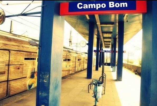 Estação Campo Bom